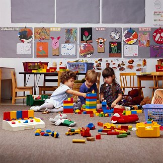 Information for child care center operators for Childcare centre